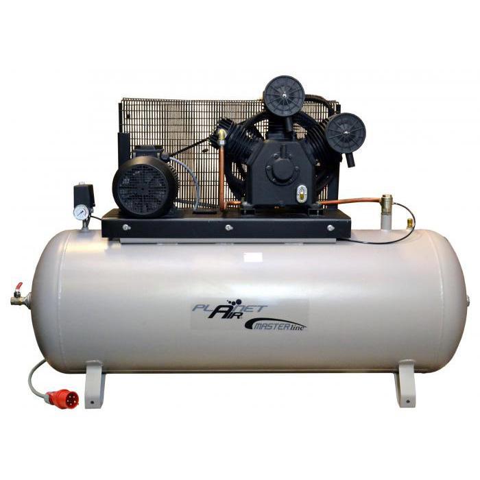 stempel kompressor 10 bar 860 l min st pejern kompressor master line. Black Bedroom Furniture Sets. Home Design Ideas