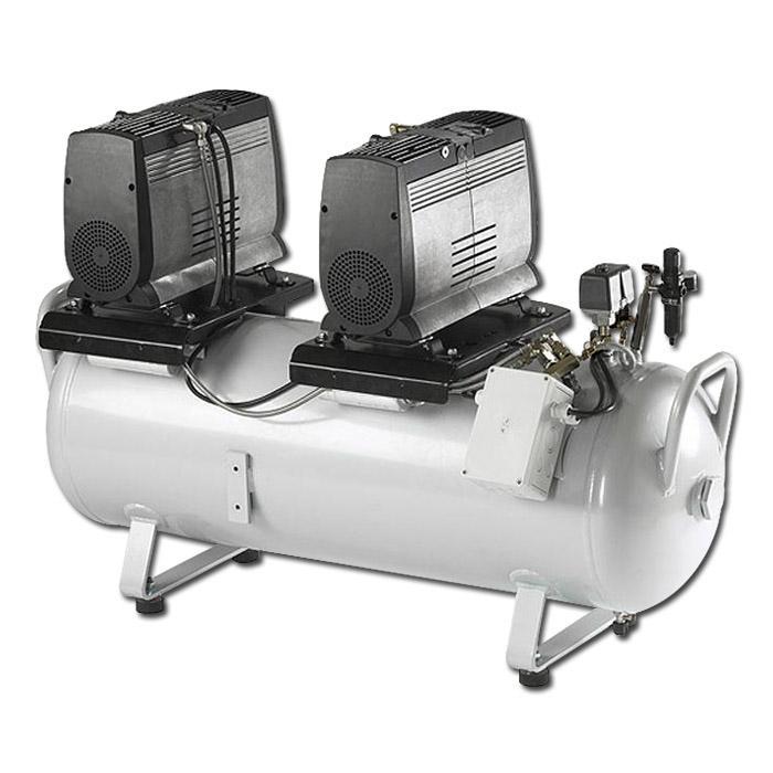 jun air kompressor modell 2xof1202 0b 15 260 l min. Black Bedroom Furniture Sets. Home Design Ideas